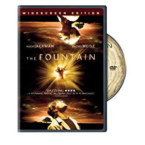 The Fountain (Widescreen Edition) (2007)