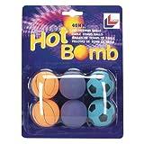 Markwort Lion Hot Bomb Table Tennis Balls