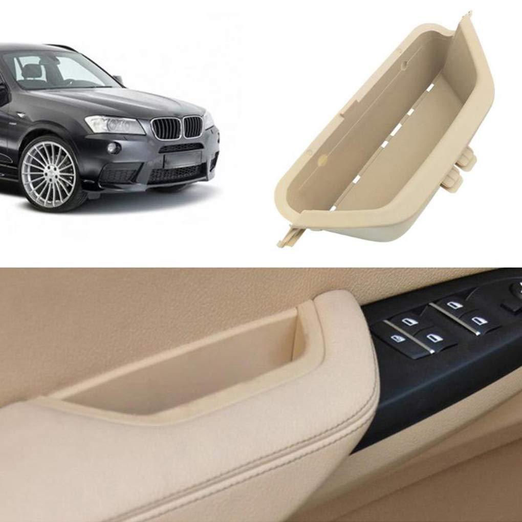 Pandiki Anteriore Sinistro Maniglia di Portello Interno Tirare allInterno Replacement Grip per BMW X3 F25 F26 X4 2011-2017
