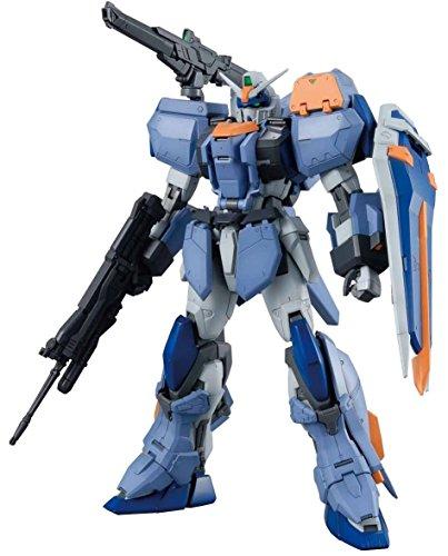 Grade Destiny Gundam Master (Bandai Duel Gundam Assault Shroud 1/100 Master Grade)