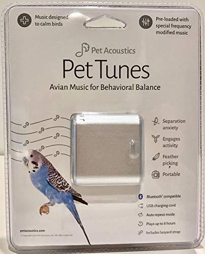 Dog Radio - Pet Tunes Bluetooth Speaker Preloaded with Calming Avine Music
