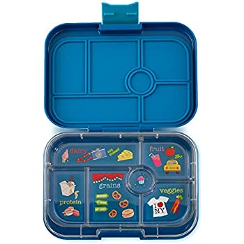Amazon Com Yumbox Leakproof Bento Lunch Box Container
