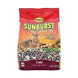 Higgins Sunburst Gourmet Rabbit Food Mix, 6 Lbs., Large