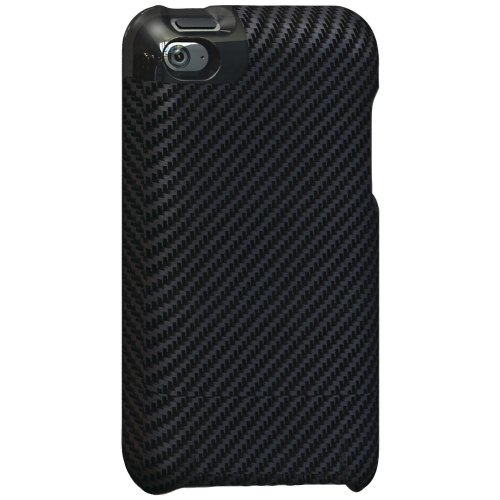 Griffin Elan Form Case for iPod touch 4G (Black)