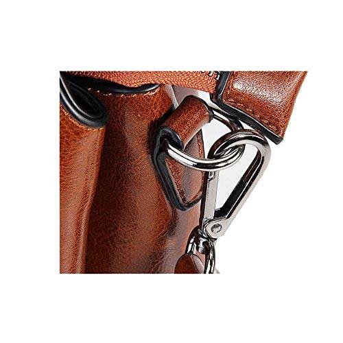 Pour Simple Diagonal épaule Mode Sac Sac AJLBT Winered Datant Une à Main Sac Femme Loisirs élégant Shopping Cv5TqwP