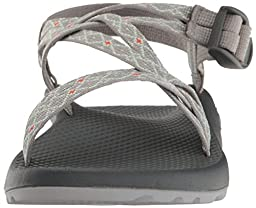 Chaco Women\'s ZX1 Classic Athletic Sandal, Vintage Alloy, 9 M US