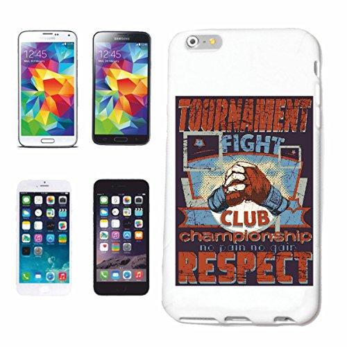 """cas de téléphone iPhone 7 """"MMA CHAMPIONNAT NO PAIN NO GAIN MMA ARTS IMPORTANTS MIXTES Fightclub STREET FIGHT BOXE KARATE KICK BOXING JUDO"""" Hard Case Cover Téléphone Covers Smart Cover pour Apple iPhon"""