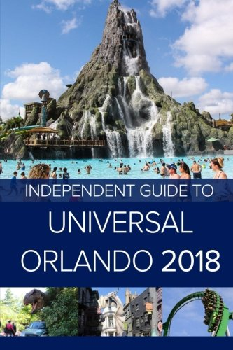 the unofficial guide to disney world 2018