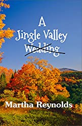 A Jingle Valley Wedding
