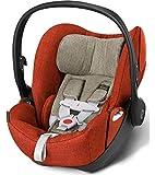 Cybex Cloud Q Plus Infant Car Seat - Autumn Gold