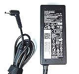 Original Dell 65W AC adapter for Dell Vostro 5460, 5460, 5470, 5470D, 5480, 5480D, 5560, 5560D, 100% Compatible with P/N: 1X9K3, 01X9K3, 9C29N, 09C29N ,HA65NS5-00, A065R064L.