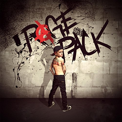 Rage Pack  Deluxe Edition   Explicit