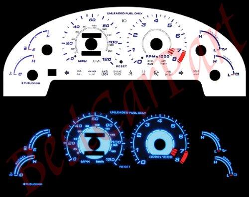 Speed Glow Gauges - 3