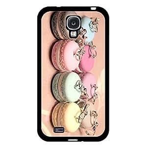 Hot Design Macaron Phone Case Cover For Samsung Galaxy s4 i9500 Macaron Unique Design