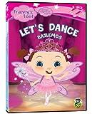 Frannys Feet: Lets Dance