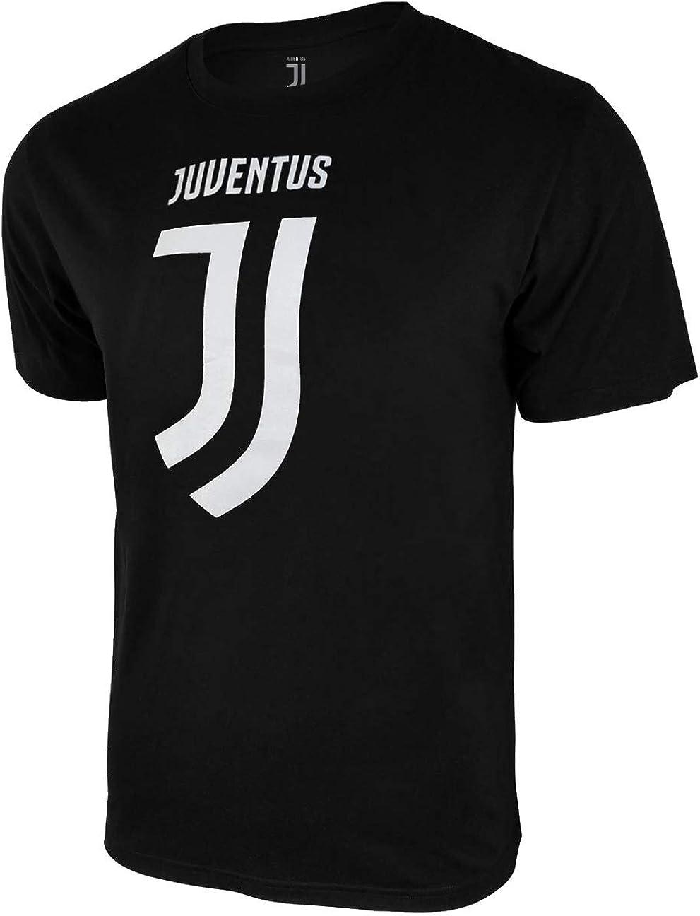 Icon Sports Juventus Logo T-Shirt