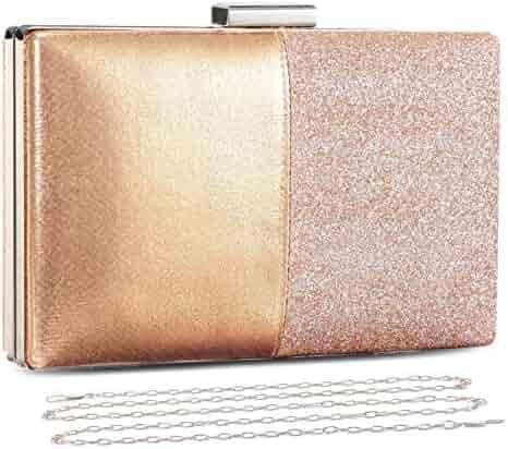 e1b2d0647141 Shopping 4 Stars & Up - Pinks - Clutches & Evening Bags - Handbags ...
