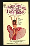 John Goldfarb, Please Come Home!, William Peter Blatty, 0553142518