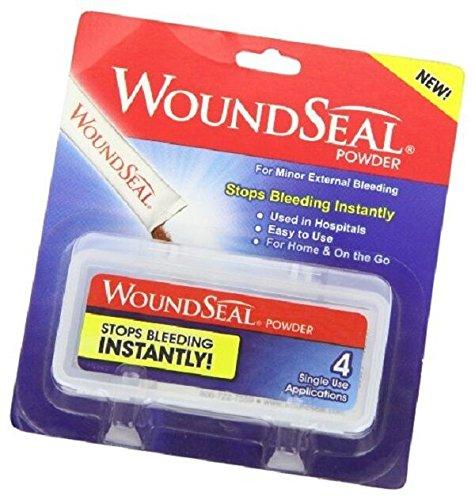 Biolife Woundseal Powder, 8 Count