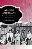 Japanese Americans: The Formation and Transformations of an Ethnic Group