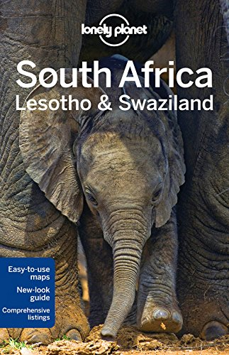Lonely Planet South Africa, Lesotho & Swaziland (Country Regional Guides)
