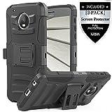 Moto Z2 Force Case / Moto Z2 Play Case With...