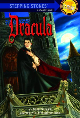 Dracula Stepping Stone Book TM ebook
