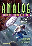 Kindle Store : Analog Science Fiction and Fact