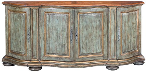 French Country Sideboard - Sarreid 55-3 French Country Sideboard