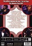 Superstars of 70s Soul Live [Import allemand]