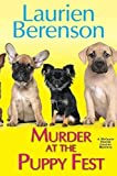 Image of Murder at the Puppy Fest (A Melanie Travis Mystery)