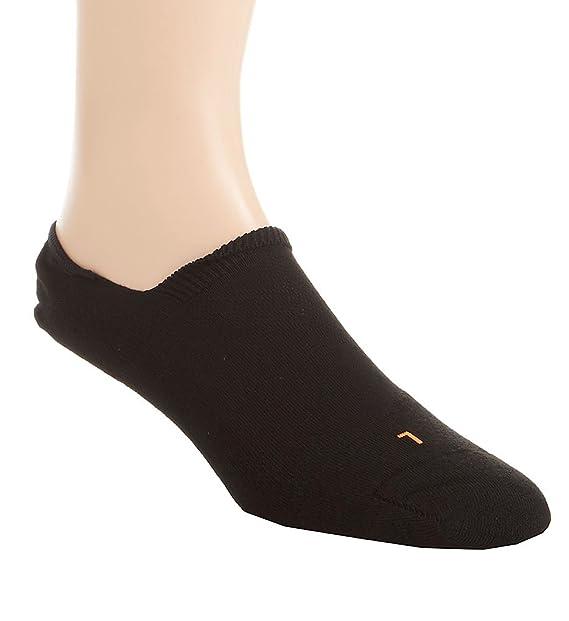 nieuwe release laatste stijl nieuwste Falke Cool Kick Invisible Sport Sneaker Sock (16601) S/Black ...
