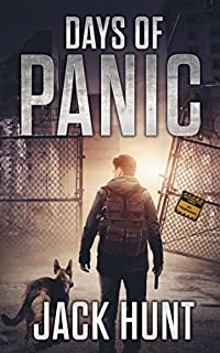 Days Of Panic by Jack Hunt ebook deal