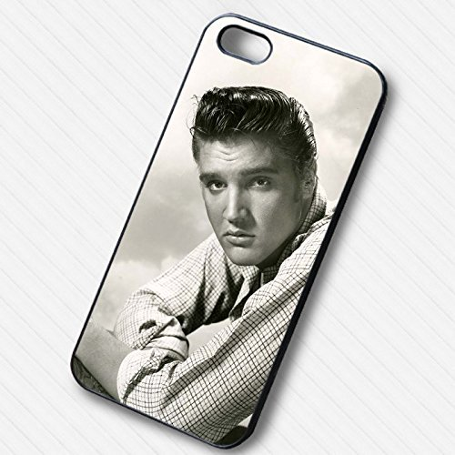 Elvis Presley potrait for Cover Iphone 6 and Cover Iphone 6s Case E5A5RB