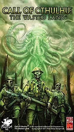 Amazon Com Call Of Cthulhu The Wasted Land Download Video Games