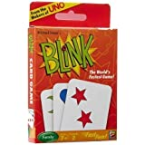 Blink Card Game Size Ea