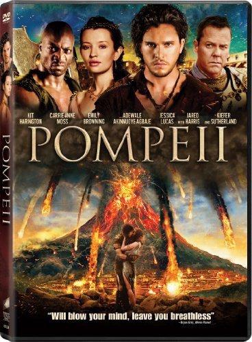 (Pompeii )