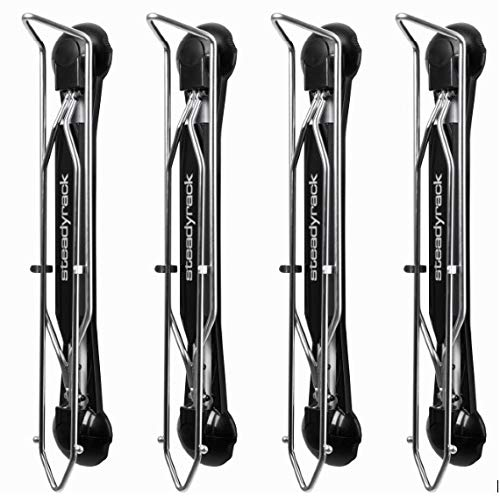 Steadyrack Bike Racks - Classic Rack - 4 Pack