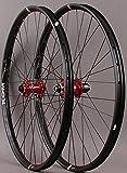 NEW WTB KOM i29 TEAM 29er Mountain Bike Wheelset - TUBELESS COMPATIBLE