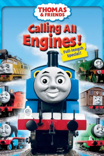calling all engines - 1