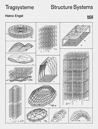 Tragsysteme / Structure Systems (Englisch) Gebundenes Buch – 4. Oktober 2006 Heino Engel Ralph Rapson Hatje Cantz Verlag 3775718761
