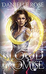 Blood Promise (Blood Books)
