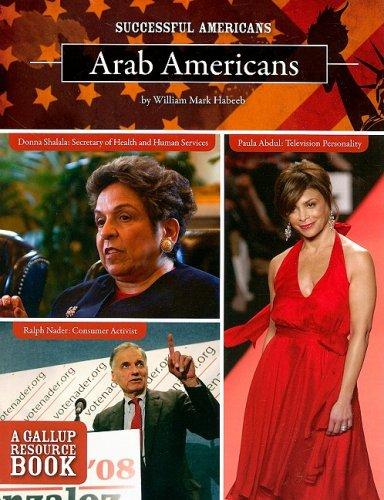 Arab Americans (Successful Americans) ebook