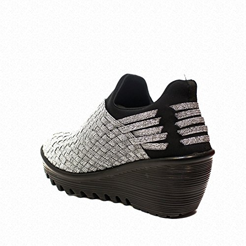 WozBallerina Sneaker UP525 PLETRO FLEXIBLE WEDGE neue Herbst-Winter Kollektion 2017 2018