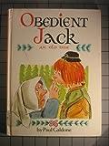 Obedient Jack, Paul Galdone, 0531019705