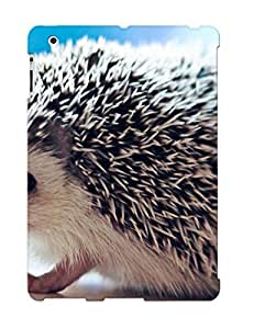 UewYJGP3924gbdQX Faddish Cute Hedgehog Case Cover For Ipad 2/3/4 With Design For Christmas Day's Gift