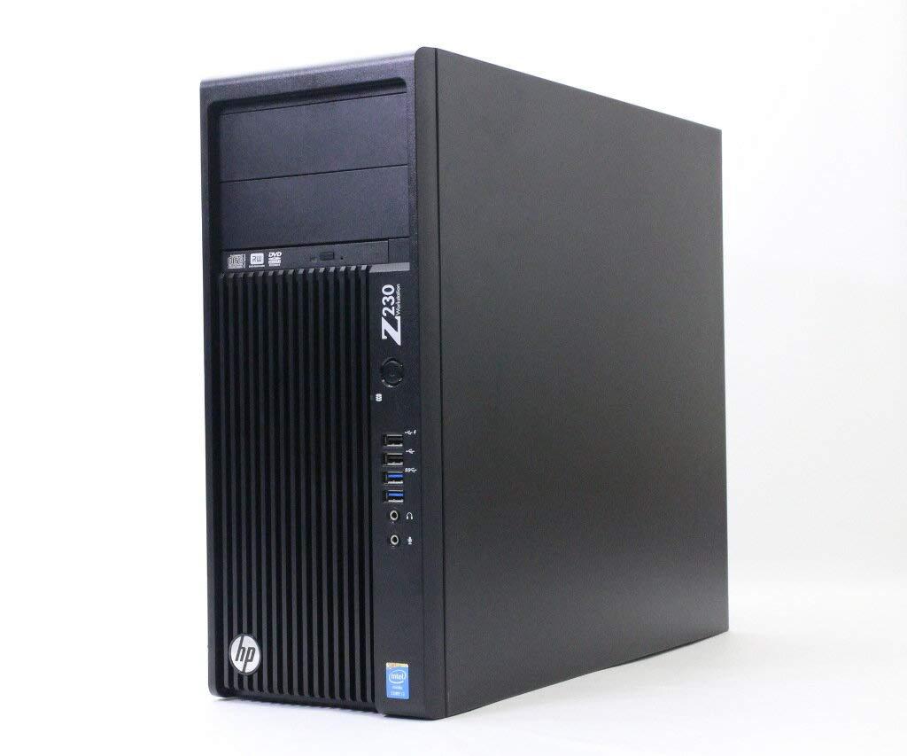 開店祝い 【中古】 hp Z230 TW Core 4GB i3-4330 3.5GHz 4GB TW 3.5GHz 500GB Quadro K600 DVD+-RW Windows7 Pro 64bit(8Proダウングレード) B07HNLNHGG, Cee Cloud Shop:2ae64f14 --- arbimovel.dominiotemporario.com