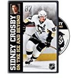 NHL Sidney Crosby: On the Ice and Beyond