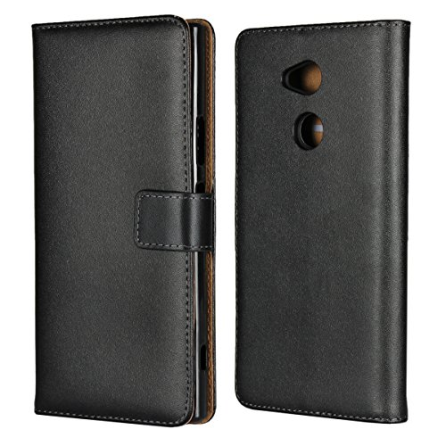 Jaorty Sony Xperia XA2 Ultra Case, Genuine Leather for sale  Delivered anywhere in Canada