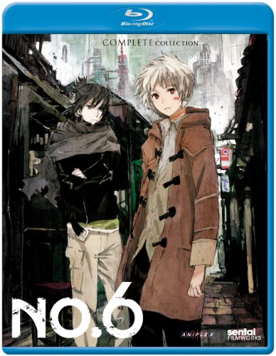 No. 6: The Complete Collection - Read Please Notes